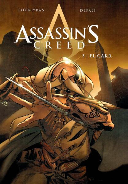 Assassin's Creed 5 El Cakr