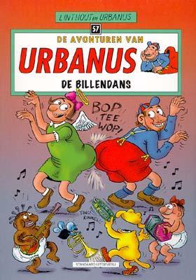 Urbanus 57 De billendans