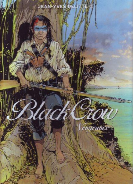Black Crow 5 Vengeance