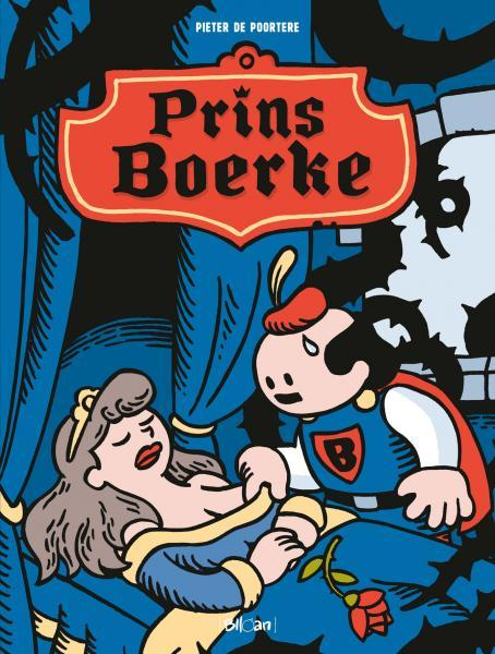 Boerke 7 Prins Boerke