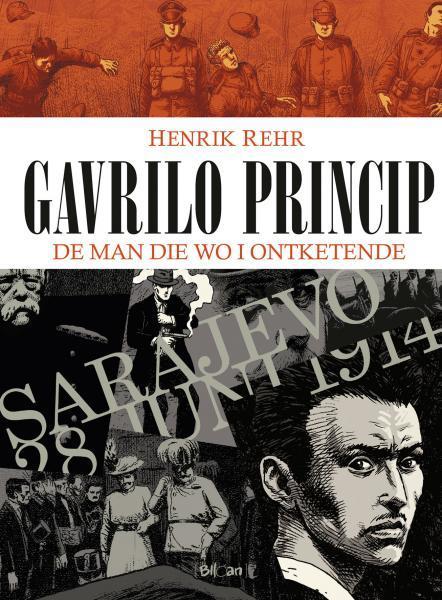Gavrilo Princip 1
