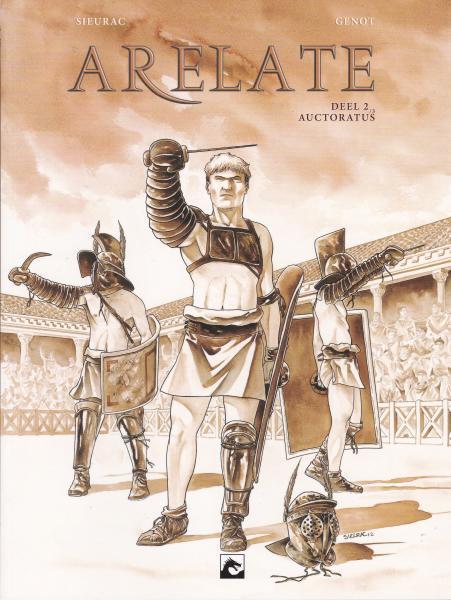 Arelate 2 Auctoratus