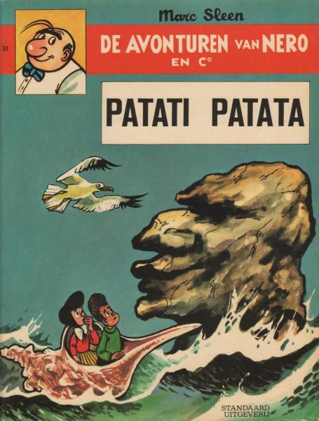 Nero 31 Patati patata