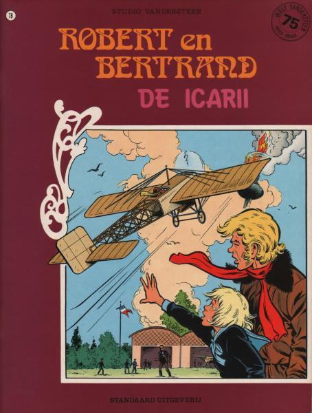 Robert en Bertrand 78 De Icarii