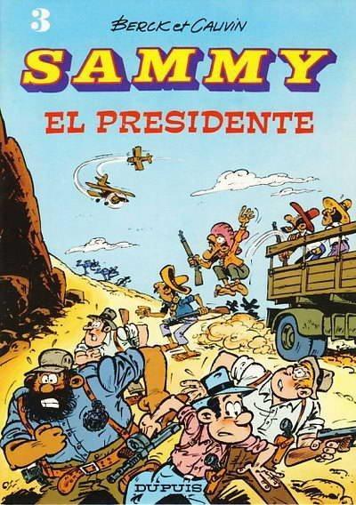 Sammy 3 El Presidente