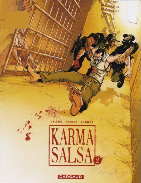 Karma Salsa 2 Deel 2