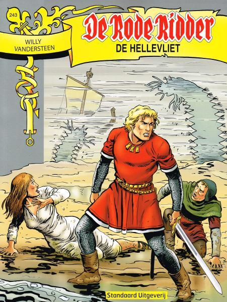De Rode Ridder 243 De hellevliet