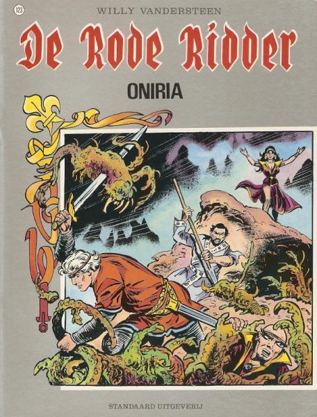 De Rode Ridder 123 Oniria