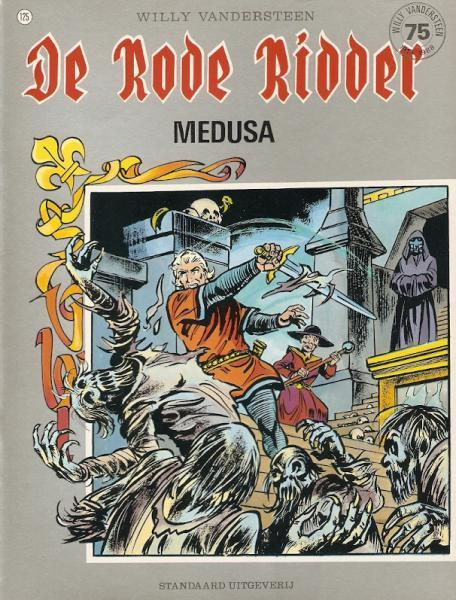 De Rode Ridder 125 Medusa