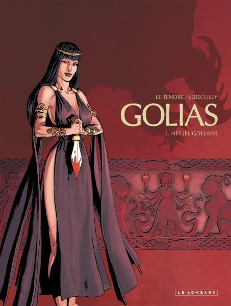 Golias 3 Het jeugdelixer