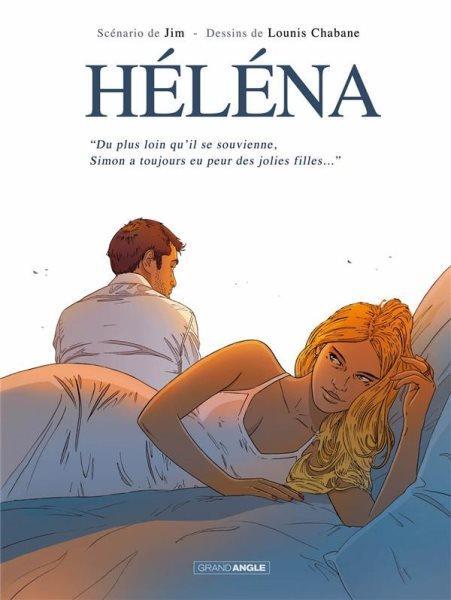Héléna 1 Tome 1