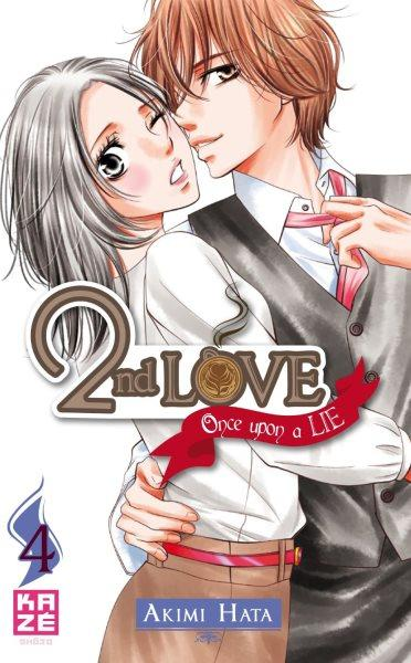 2nd Love: Once Upon a Lie 4 Tome 4