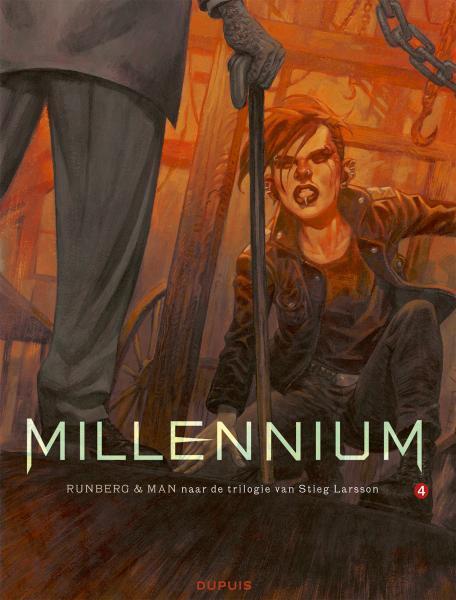 Millennium (Homs) 4 Deel 4