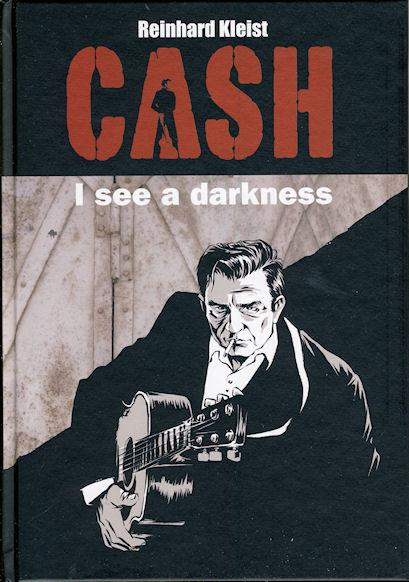 Cash: I See a Darkness 1 Cash: I See a Darkness