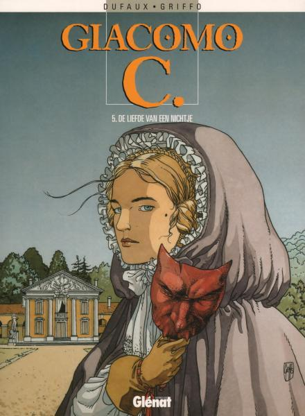 Giacomo C. 5 De liefde van een nichtje