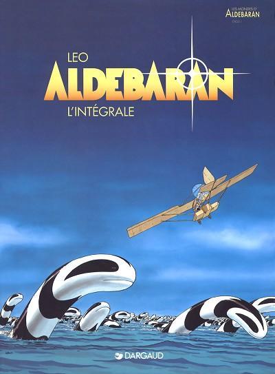 Aldebaran INT 1 L'intégrale