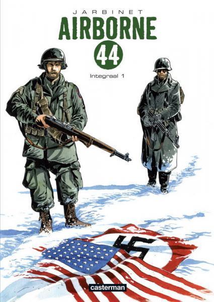 Airborne 44 INT 1 Integraal 1