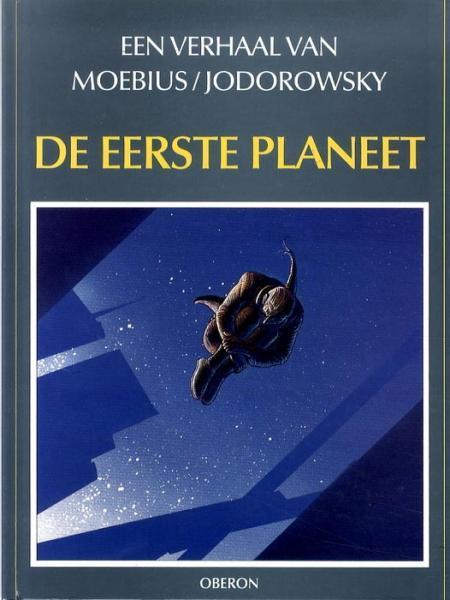 John Difool 6 De eerste planeet