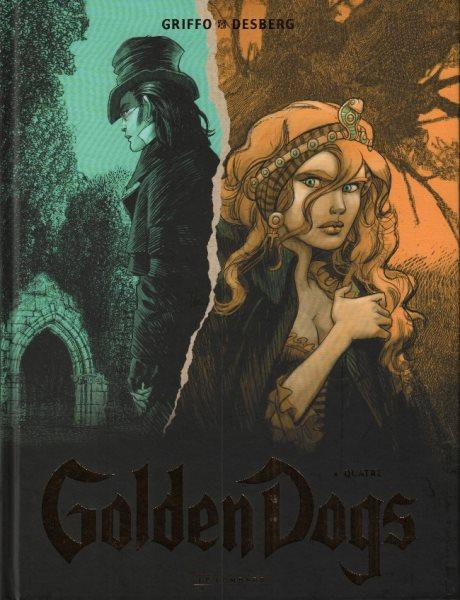 Golden Dogs 4 Quatre