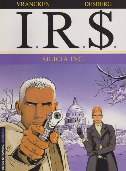 I.R.$. 5 Silicia Inc.