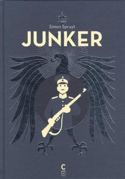 Junker 1 Junker