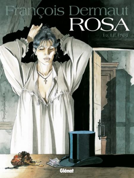 Rosa 1 Le pari