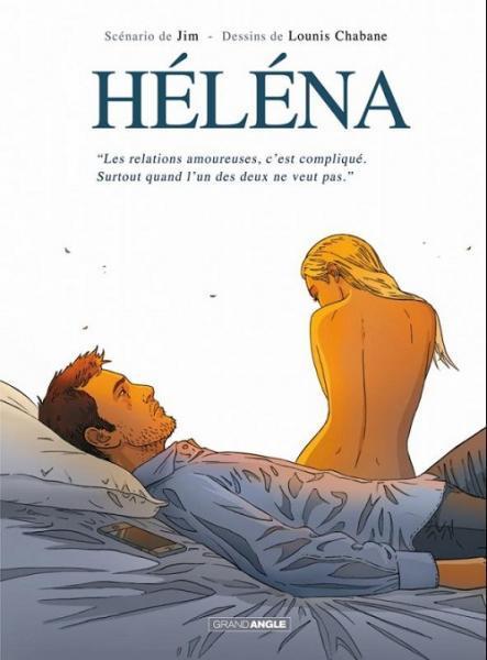 Héléna 2 Tome 2