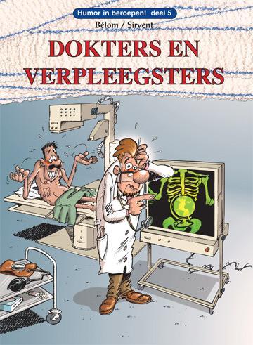 Humor in beroepen 5 Dokters en verpleegsters