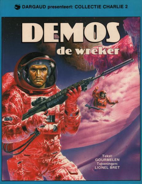 Demos de wreker 1 Demos de wreker