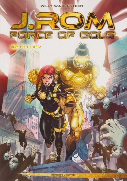 J.Rom - Force of Gold 2 Helder