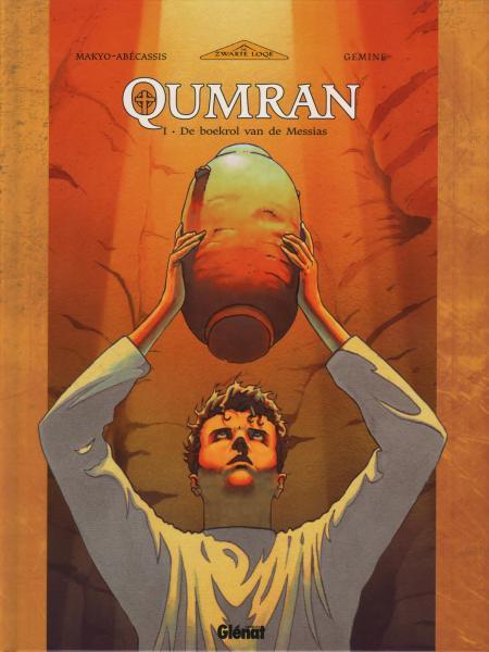 Qumran 1 De boekrol van de messias