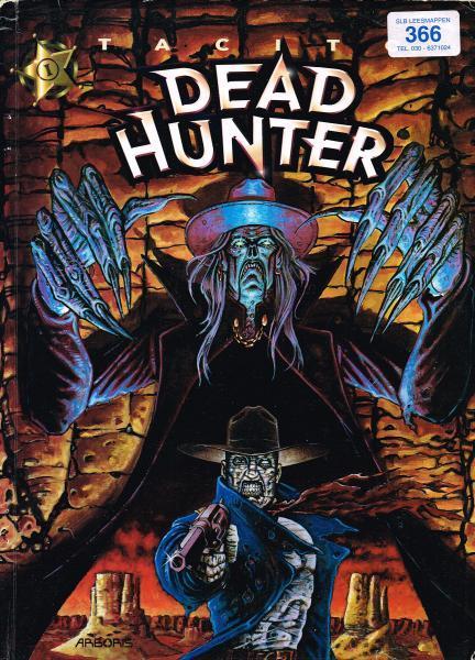 Dead Hunter 1 Een dooie boel