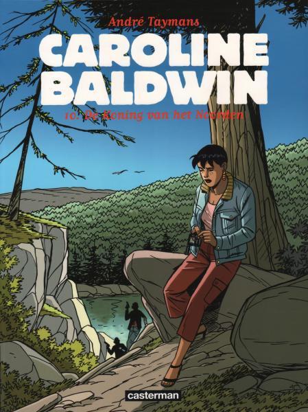 Caroline Baldwin (Nederlands) 10 De koning van het noorden