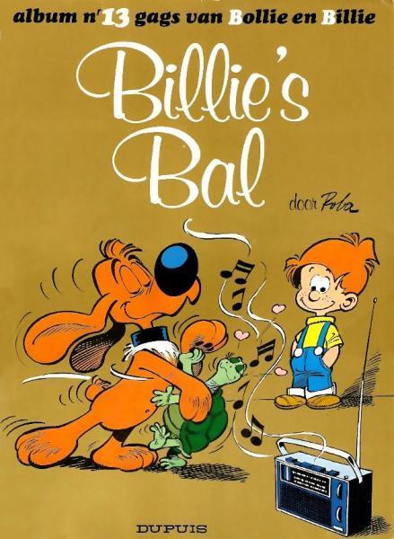 Bollie & Billie 13 Billie's Bal