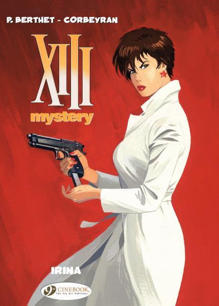 XIII Mystery 2 Irina