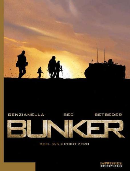 Bunker (Dupuis) 2 Point Zero