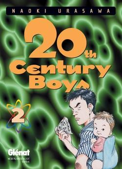 20th Century Boys 2 Deel 2