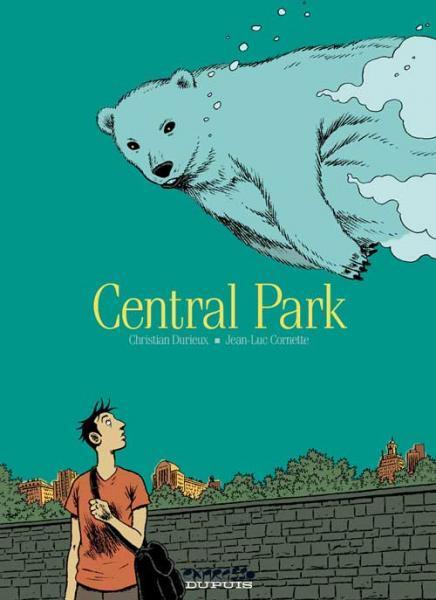 Central Park 1 Central Park