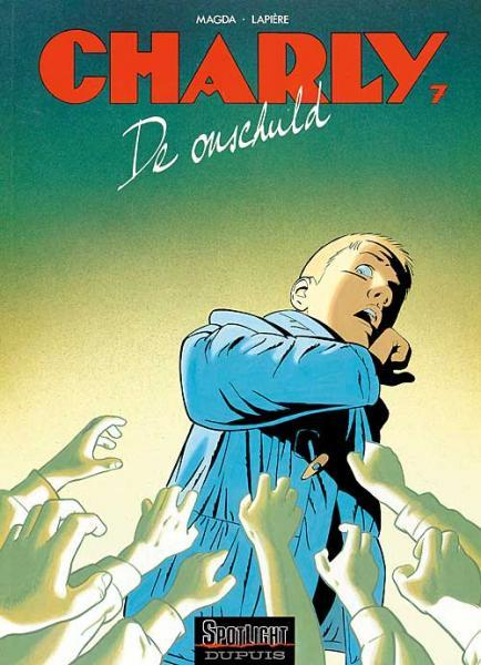 Charly 7 De onschuld