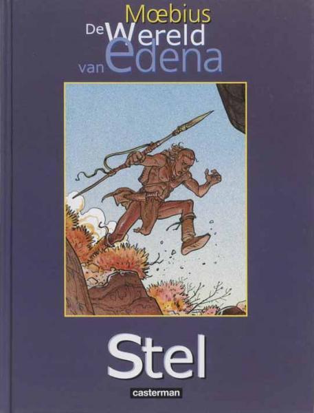 De wereld van Edena 4 Stel