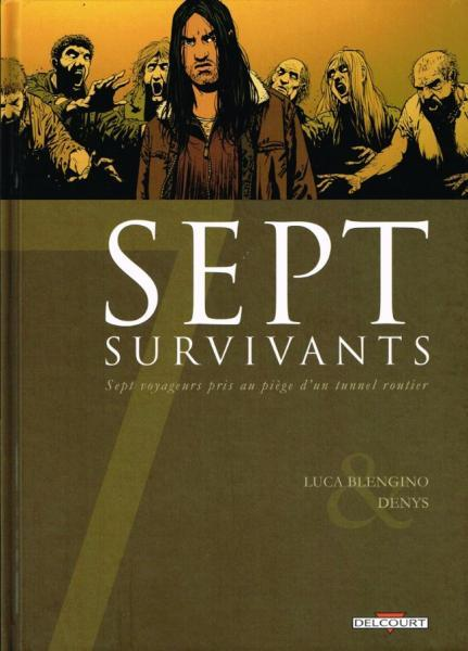 Sept 8 Sept survivants