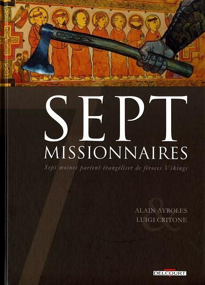 Sept 4 Sept missionnaires