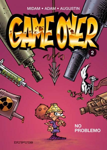 Game over 2 No problemo