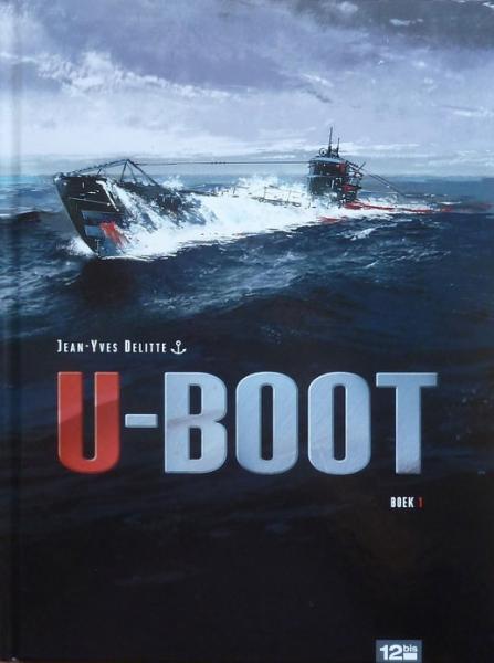 U-Boot (12Bis - Daedalus) 1 Boek 1