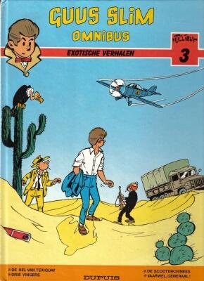 Guus Slim INT 3 Exotische verhalen