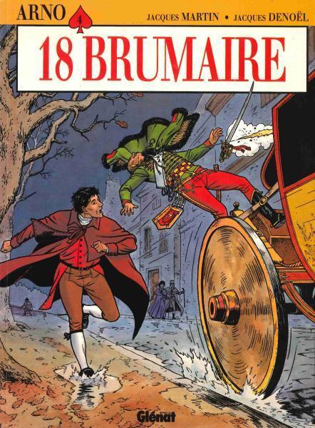 Arno 4 18 Brumaire