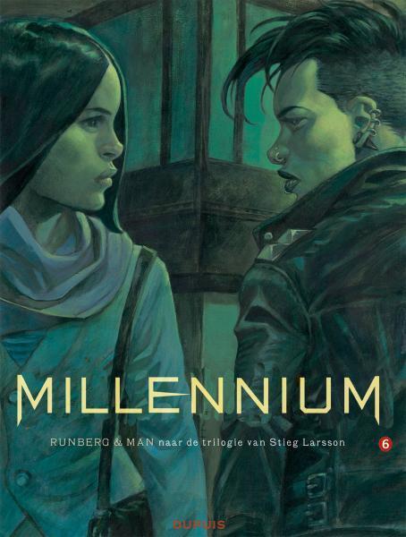 Millennium (Homs) 6 Deel 6