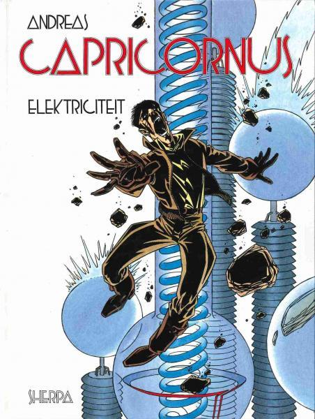 Capricornus 2 Elektriciteit