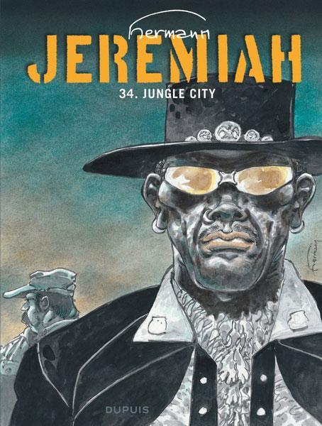 Jeremiah 34 Jungle City