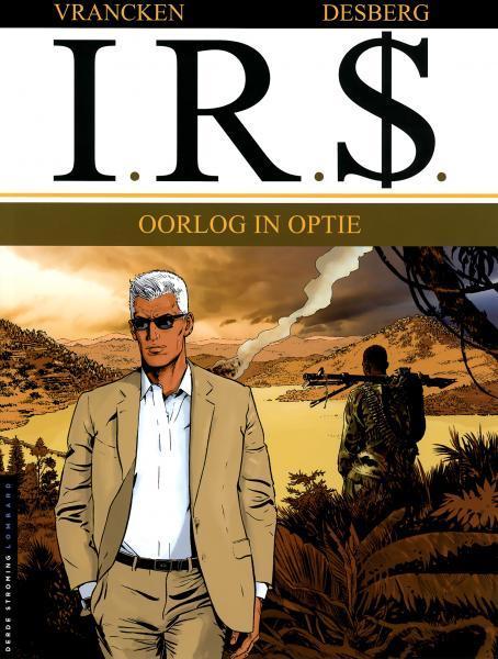 I.R.$. 16 Oorlog in optie
